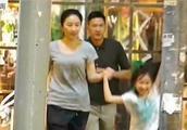 张家辉的妻子女儿近照曝光,明星也是普通人关咏荷为何让其写遗嘱