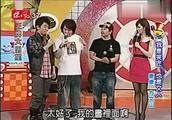 王牌大明星:方文山真的很有才,为宪哥写歌《一路上小心》很好听