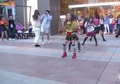 日本大阪的快闪求婚 这是亚洲最好的求婚了吧