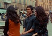 李小龙自导自演《猛龙过江》打破了当年的亚洲电影纪录,太牛了!