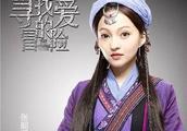 曾经的公主小妹张韶涵,历尽坎坷再出发,她始终带着隐形的翅膀勇敢飞翔!