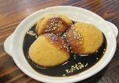 中国各地的地方那里最有名最好吃的美吃是什么?