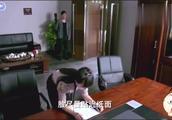 女秘书在办公室被老板打屁股只因办了这几件错事