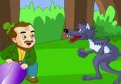 经典童话故事——东郭先生和狼
