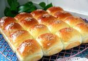 如何在家用烤箱自己烤面包吃