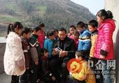 云南省的中人何时才能涨工资?