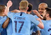 欧冠最新赔率:曼城位居榜首,尤文排第八,曼联让人意外!