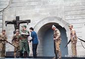 侵华日军南京大屠杀遇难同胞纪念馆闭馆 迎接第五个国家公祭日