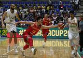 """硬仗!男篮世预赛再战黎巴嫩,李楠需要""""关照""""两个人!"""
