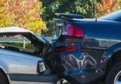 交警提醒,追尾不一定是后车全责,这几种情况就是前车的责任