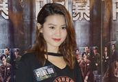 周秀娜现身《反贪风暴4》庆功宴,演技获6亿票房认定
