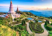 去泰国旅行,清迈和普吉岛,哪个地方更好玩?