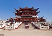 北京天坛古建筑