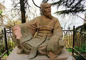 王羲之最崇拜的书法家,放大20倍欣赏,才知道了什么是绝品神作!