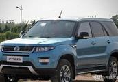 3款已停产国产SUV,最后一款月销4万,不到3年累计销量达61万辆!
