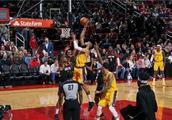 NBA官方公布湖人火箭比赛裁判报告,最后两分钟出现了四次漏判