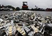 亏损数十亿!瑞士海关查获一批重达8吨的中国高仿表,我国怒了……