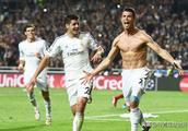 重返马德里!34岁C罗挑战欧冠地狱模式:尤文从未赢过马竞