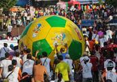 巴西首艘核动力潜艇下水,是假新闻
