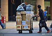 两会即将召开!国家邮政局:进京快递将实行落地二次安检