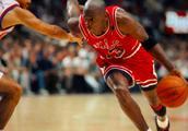乔丹到底有多强大?不愧为篮球之神!