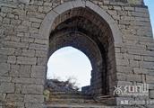 看到山顶这些遗迹,你还不相信济南胡山曾是山东第三大道教名山?