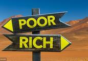 穷人思维的6大特征,你中了几条?