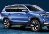 不计成本的SUV,比汉兰达都硬,五星安全碰撞,只要15万却卖不动