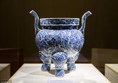 南京博物院:文物展