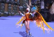 魔兽世界:8.2幻化重大更新,除了裤子都能隐藏,人形彩虹满街跑