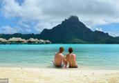 全球最美10个旅游胜地 体验波拉波拉岛的天堂般风光!