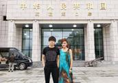 难道玖月奇迹王小玮怀孕了?粉丝:她的鞋子和肚子有点不一样