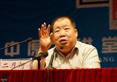 《康熙王朝》作者二月河去世,死因是健康头号杀手,比癌症还恐怖