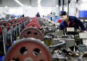 中国制造业迎来倒闭潮