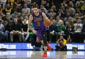 竞彩篮球周二306NBA分析:洛杉矶湖人 VS 芝加哥公牛