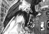一拳超人,怪人协会龙级怪人实力分析