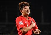 韩国当红国脚确定加盟国安 英超队翻20倍年薪抢不到他