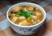 香菇豆腐汤的家常做法 香菇豆腐怎么做好喝
