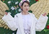 陈乔恩突然宣布好消息,发文:迎来第一个公主,粉丝刷屏祝福!