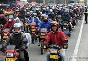 数量猛增伤亡严重,太原市将强化摩托车交通安全管理