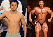 拳王邹市明与健身的肌肉壮汉 两者肌肉实力差距有多大?