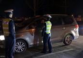 阳泉一男子私自变造他人驾驶证刚上路就被抓