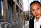 高云翔案件正式庭审,新控罪清单曝光,网友:情况有些不妙?