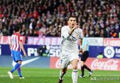 34岁C罗重返马德里!尤文挑战欧冠地狱模式:从未赢过马竞
