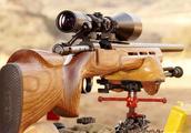 军事丨日本丰和生产的,唯一的大口径旋转后拉式步枪