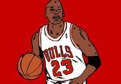 和你想的一样吗?美媒评选NBA历史各位置前三:内线争议最大