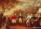 星条旗的耻辱:美国二次独立战争中贻笑大方的一战