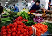 12月17日潍坊集贸市场、超市的商品价格看这里