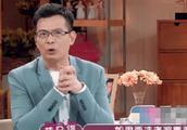 57岁黄日华近照曝光,携女儿首次上真人秀,与范丞丞合影不输风采