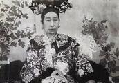清朝一张PS图片,引起慈禧袁世凯李莲英等大腕的一场血案争斗